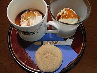 二軒茶屋餅