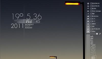Desktop Win7