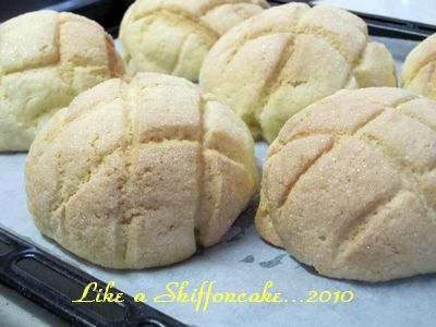 melon  bread3