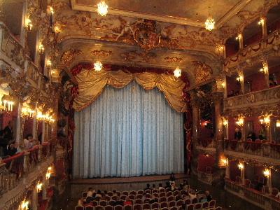 cuvilliestheater