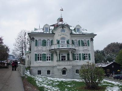 Neuschwanstein200909