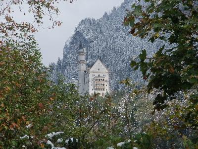 Neuschwanstein200902