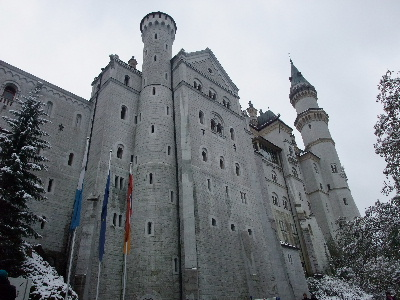 Neuschwanstein200905