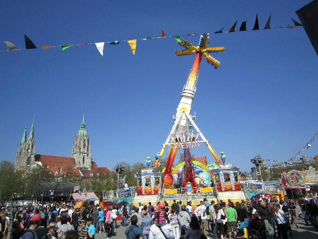 Fluering Fest