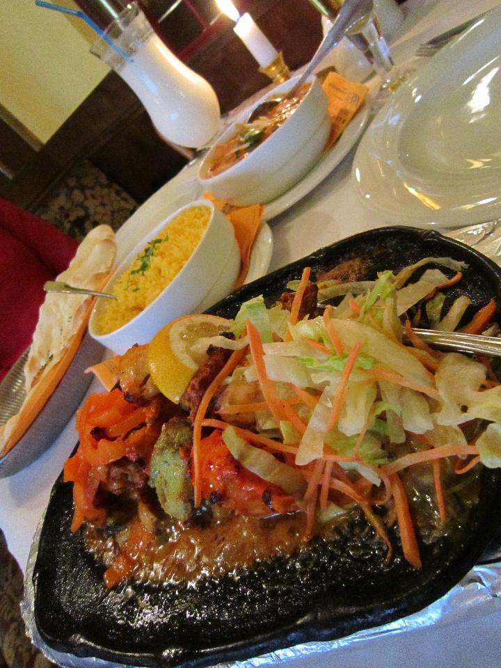Indisch Restaurant
