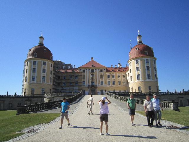 Moritzburg09