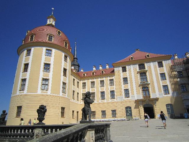 Moritzburg12