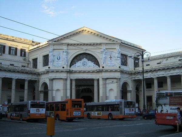 GenovaStation