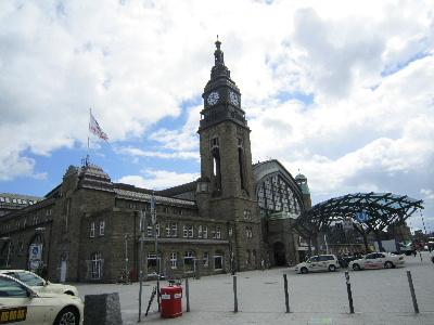 Hamburgstation