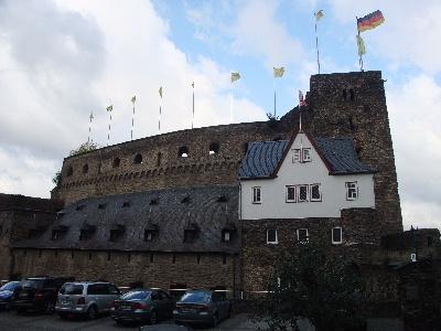 SchlossRheinfels05