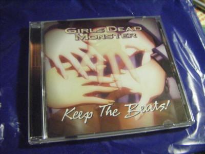 keep the beats