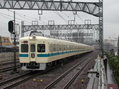 小田急5000