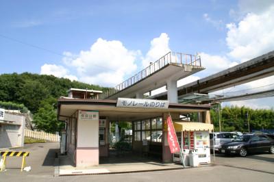 15 成田山