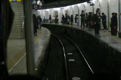 26 さらば名古屋駅