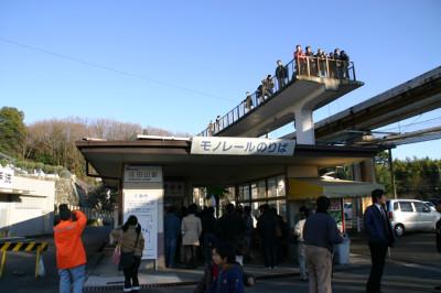27 成田山駅