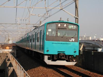 201京葉