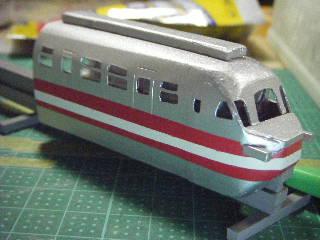 MRM100型2