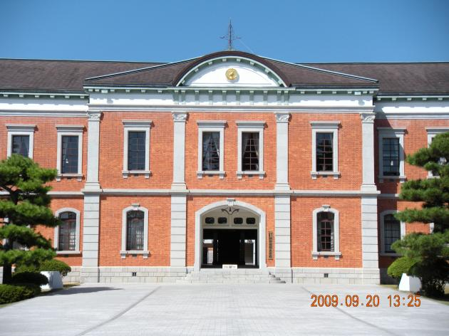 江田島海軍兵学校
