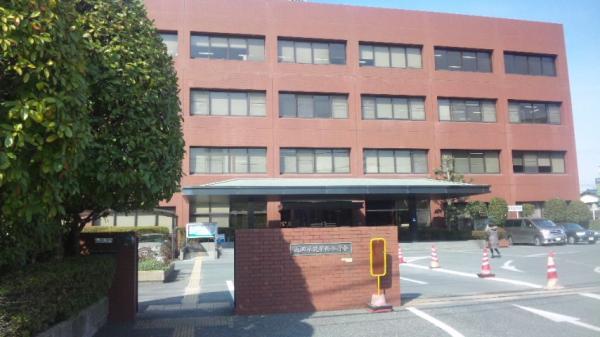 筑紫総合庁舎