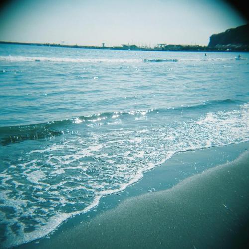 江ノ島海岸2