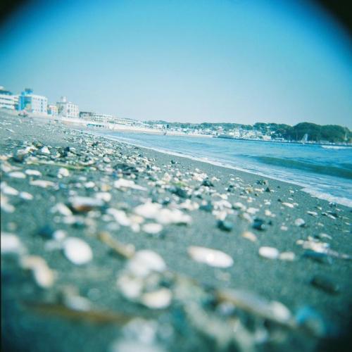江ノ島海岸3