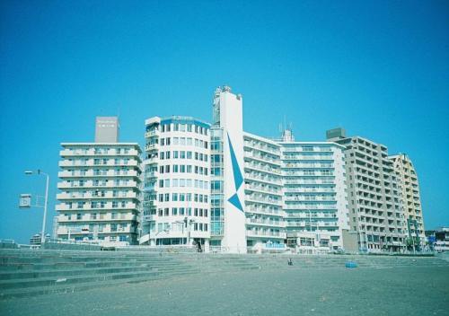 江ノ島のマンション