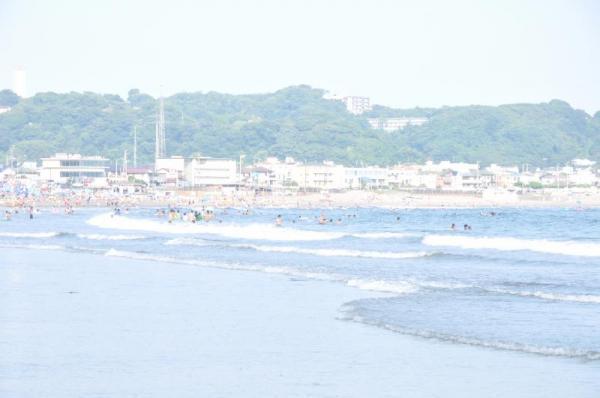 はれた海2