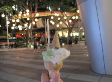 アイスクリーム1