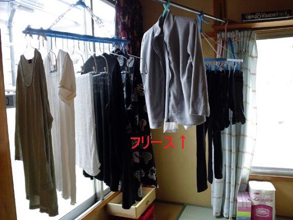 洗濯物&顔5・12 011