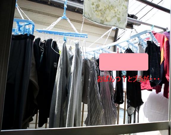 昼寝と洗濯物5・18 005