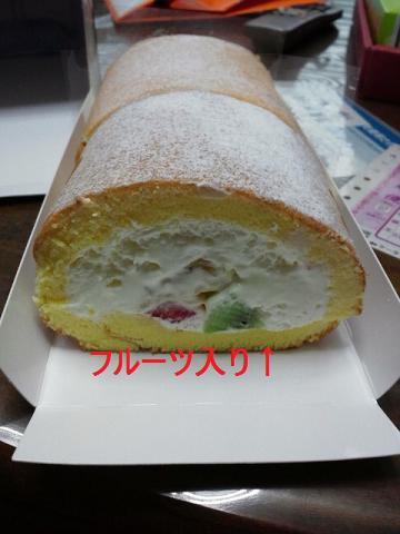 堂島ロール 004