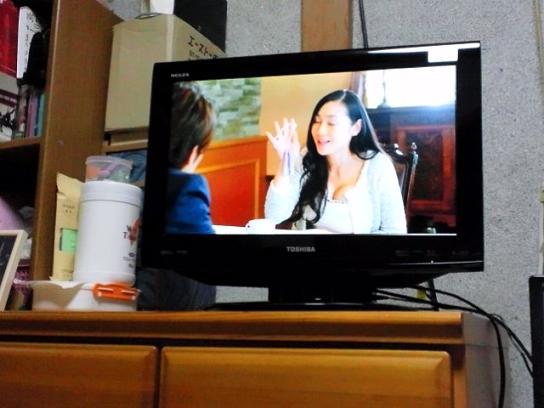 テレビ&レンジ&ごんた 004