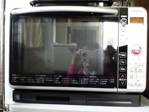 テレビ&レンジ&ごんた 006