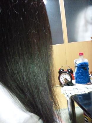 髪の毛 008
