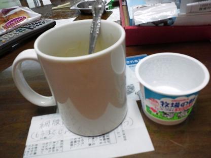 朝食&カロリミット 005