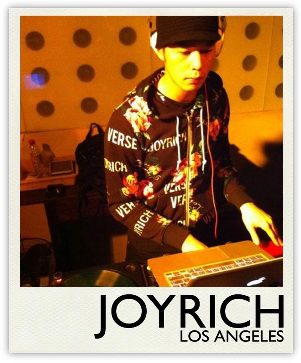 DJ SPHINX a.k.a 丁春誠 @TC18