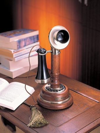 LIV電話