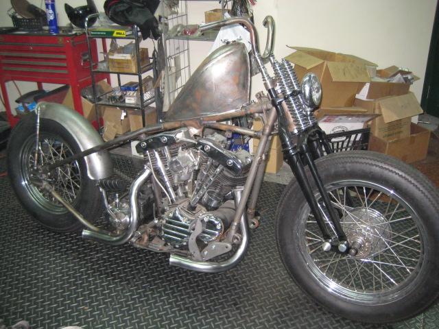 66 Shovel Exhaust 001