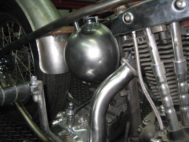 Oil Tnak 001