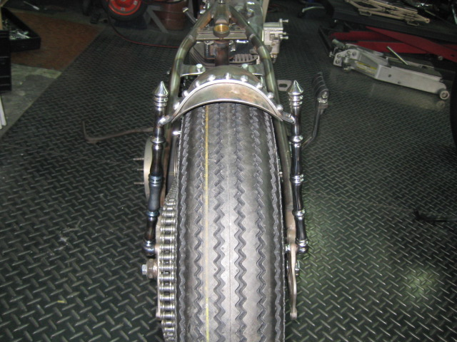 Fender Bracket 002