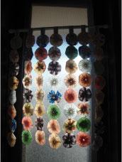 キッチン窓アップ