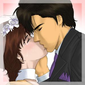 誓いのキス2