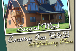Second Wind Country Inn BB