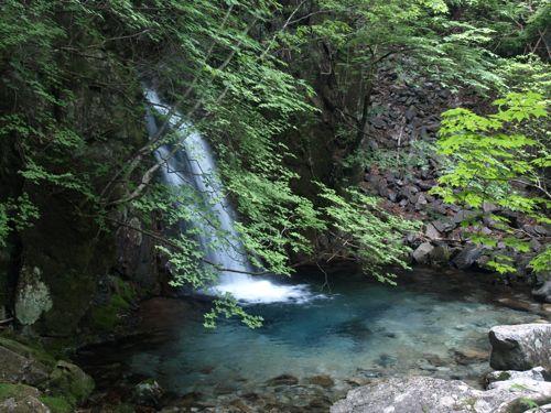 6和合の滝