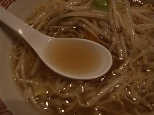1ラーメンスープ