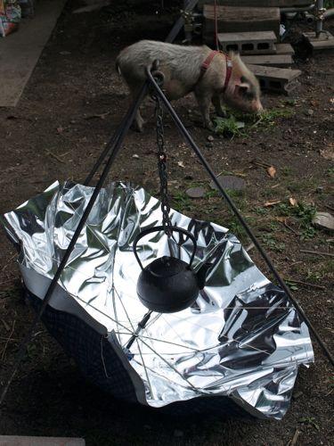 14湯を沸かす