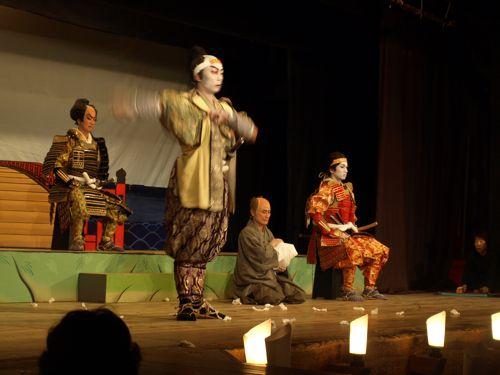 7加子母歌舞伎2010