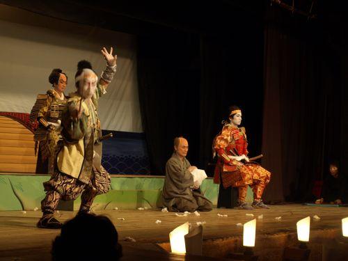 8加子母歌舞伎2010