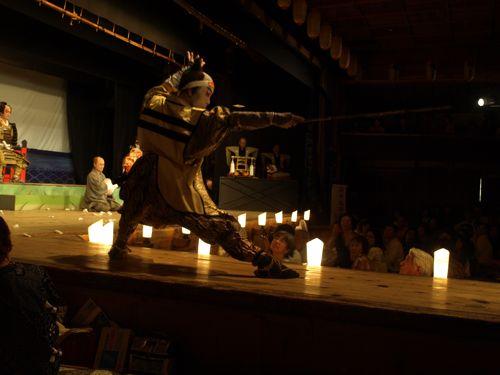 9加子母歌舞伎2010