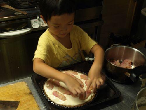 9ケーキ作り2